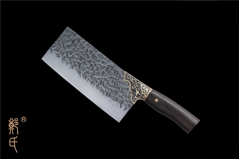 Ssangyong Square Slicing Knife